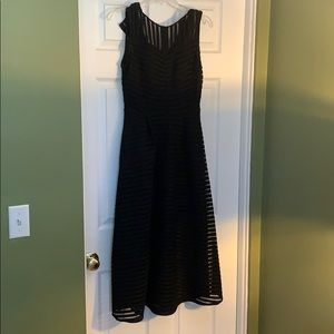 Gianni Bini Black Dress